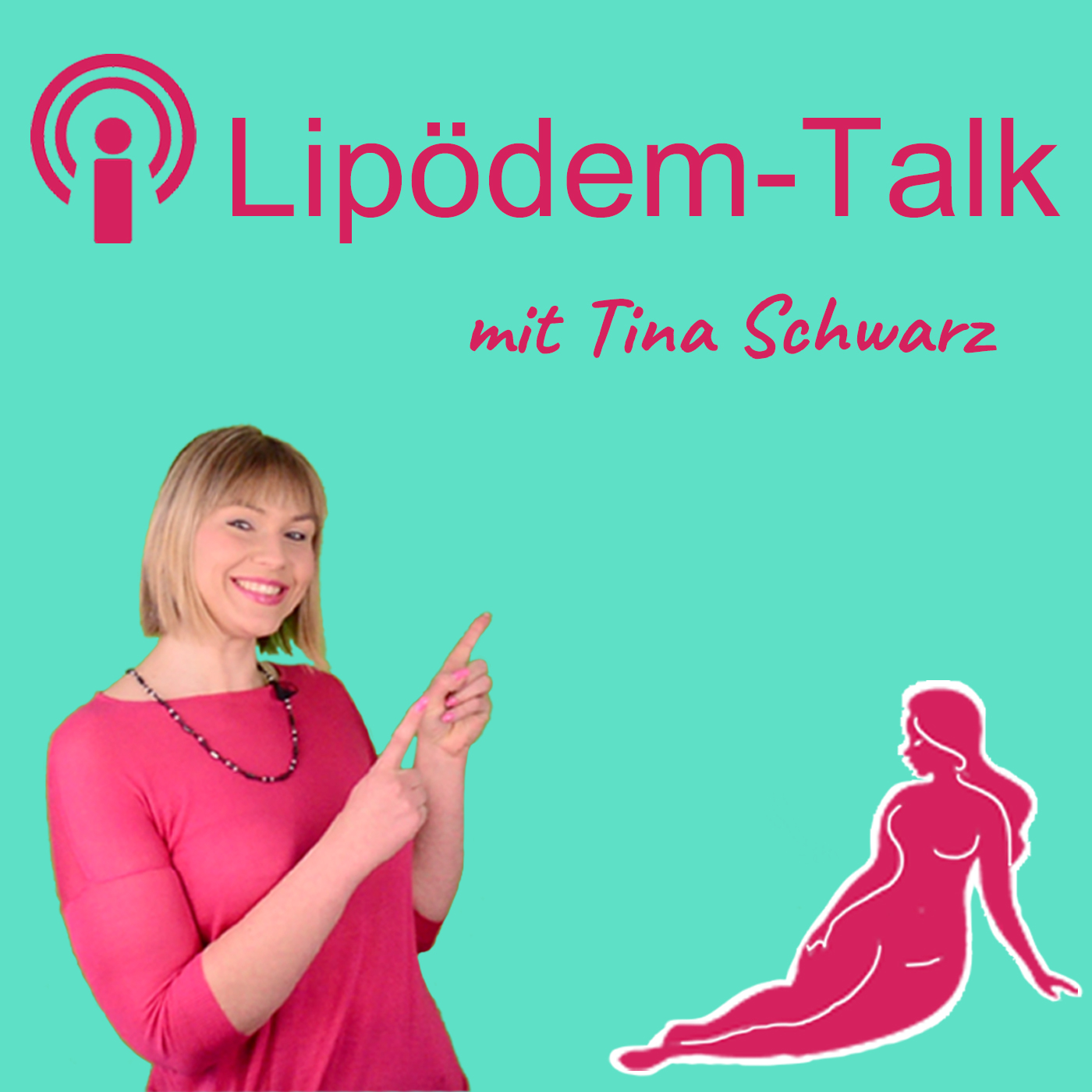 Podcast Lipödem-Talk